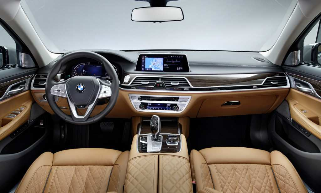 32 Best 2020 Bmw 760Li Prices