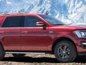 32 Best 2020 Ford Expedition Price and Review