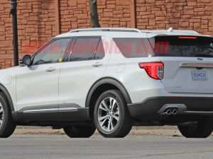 32 Best 2020 Ford Explorer Style