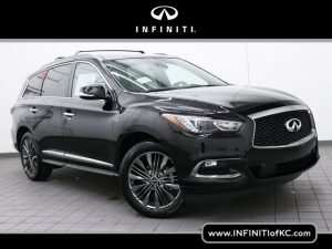 32 Best 2020 Infiniti Qx60 Luxe Review and Release date
