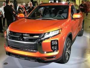 32 Best 2020 Mitsubishi Vehicles Prices