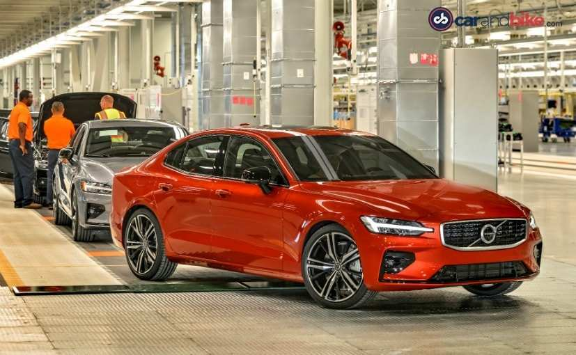 32 Best 2020 Volvo S60 Price