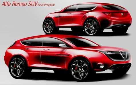 32 Best Alfa Suv 2020 Price And Release Date