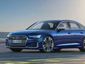 32 Best Audi For 2020 Spesification