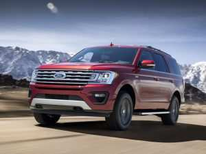 32 Best Ford Expedition 2020 Performance and New Engine