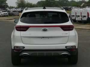 32 Best New Kia Jeep 2020 Performance and New Engine