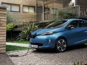 32 Best Renault Zoe 2020 2 Pictures