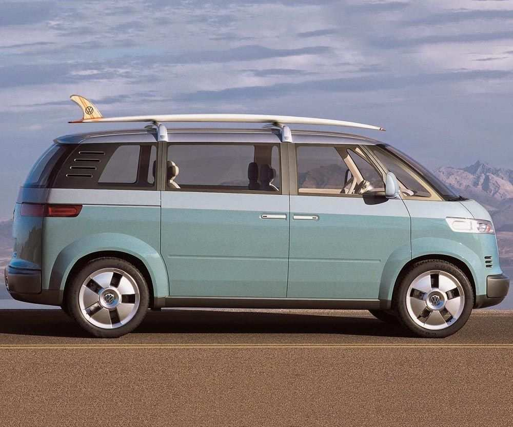 32 Best Volkswagen Bus 2020 Price History
