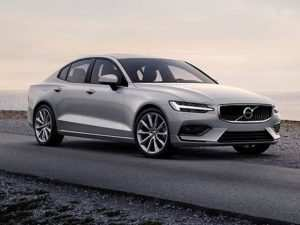 32 Best Volvo 2019 Announcement Exterior