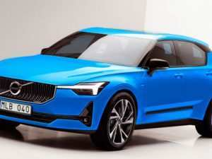 32 Best Volvo 2019 V40 Review and Release date