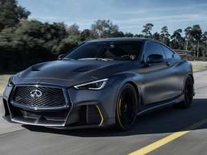 32 Best What S New For Infiniti In 2020 New Model and Performance
