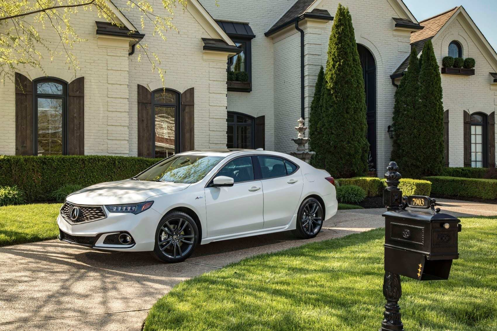 32 Best When Will 2020 Acura Tlx Be Released First Drive