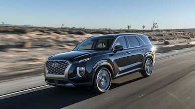 32 Best When Will The 2020 Hyundai Palisade Be Available Specs