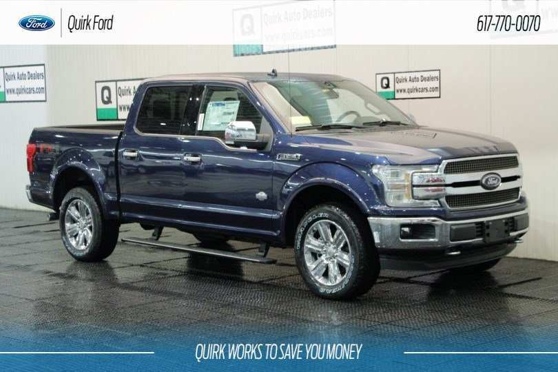 32 New 2019 Ford King Ranch Concept