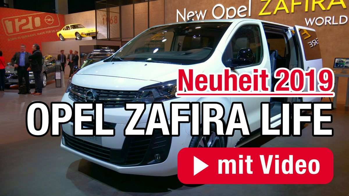 32 New 2019 Opel Redesign And Review