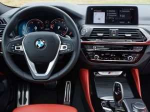 32 New 2020 Bmw X5 Interior Ratings