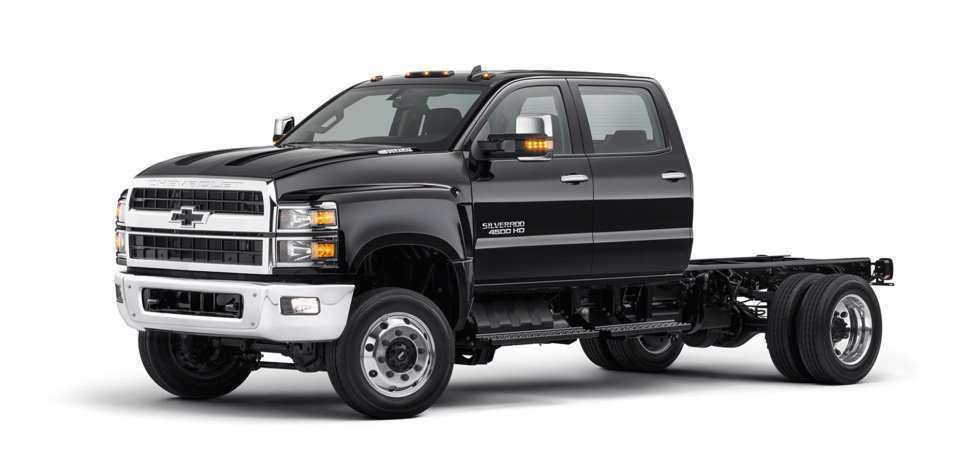 32 New 2020 Gmc 5500 Pictures