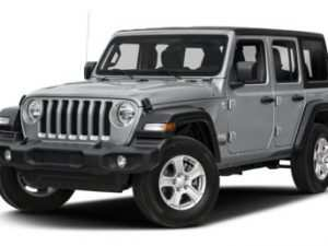 32 New 2020 Jeep Wrangler Unlimited Rubicon Colors Specs and Review
