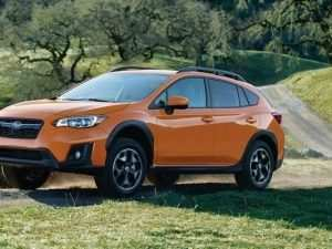 32 New 2020 Subaru Crosstrek Xti Specs and Review