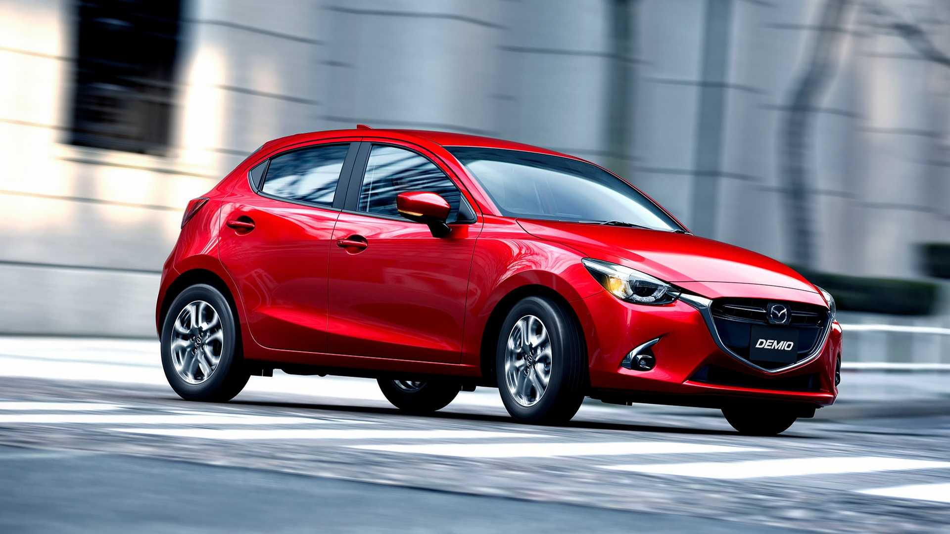 32 New All New Mazda 2 2020 Reviews