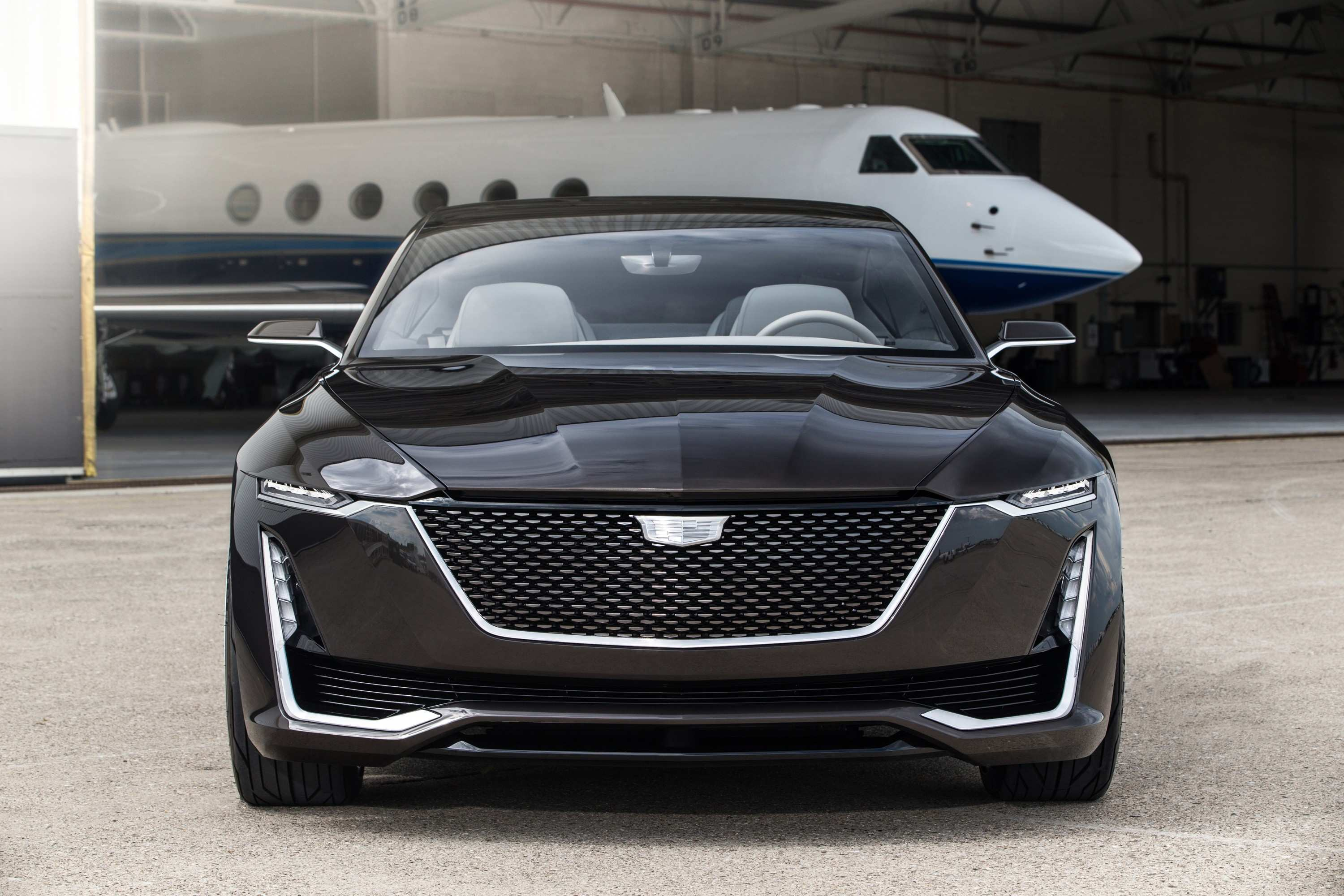 32 New Cadillac V Series 2020 Redesign