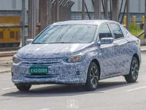 32 New Chevrolet Onix Sedan 2020 New Model and Performance