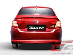 32 New Honda Amaze 2020 Spesification