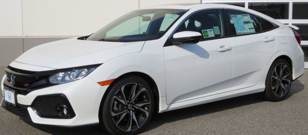 32 New Honda Si 2020 Ratings