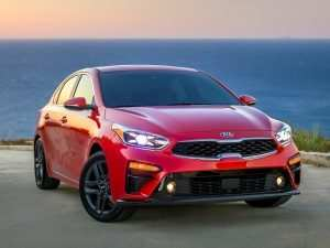 32 New Kia 2019 Mexico Pictures