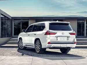 32 New Lexus 2019 Jeepeta Specs and Review