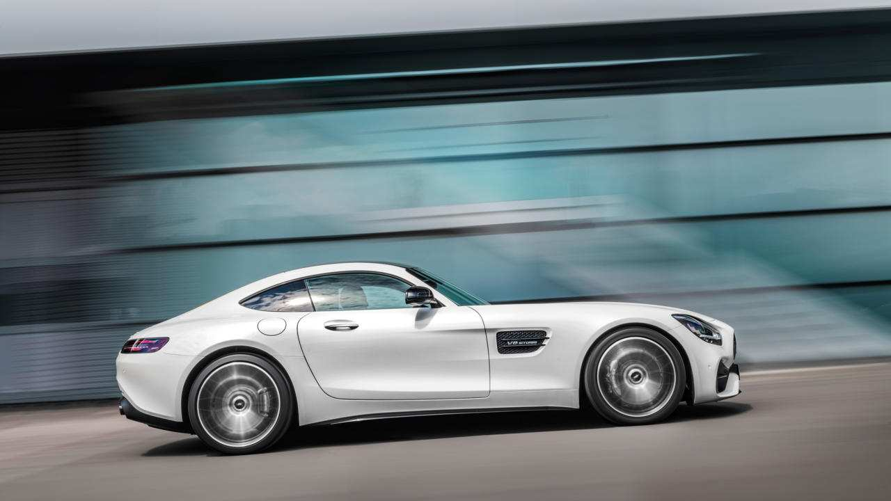 32 New Mercedes Gt 2019 Price And Review