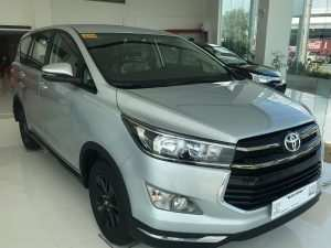 32 New Toyota Innova 2020 Model Concept and Review