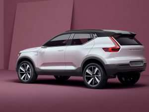 32 New Volvo Electric Vehicles 2019 Concept and Review