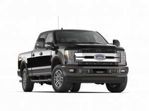 32 The 2019 Ford King Ranch Images