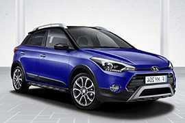 32 The 2019 Hyundai I20 Active Reviews