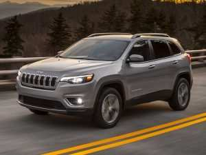 32 The 2019 Jeep Exterior Colors Specs and Review