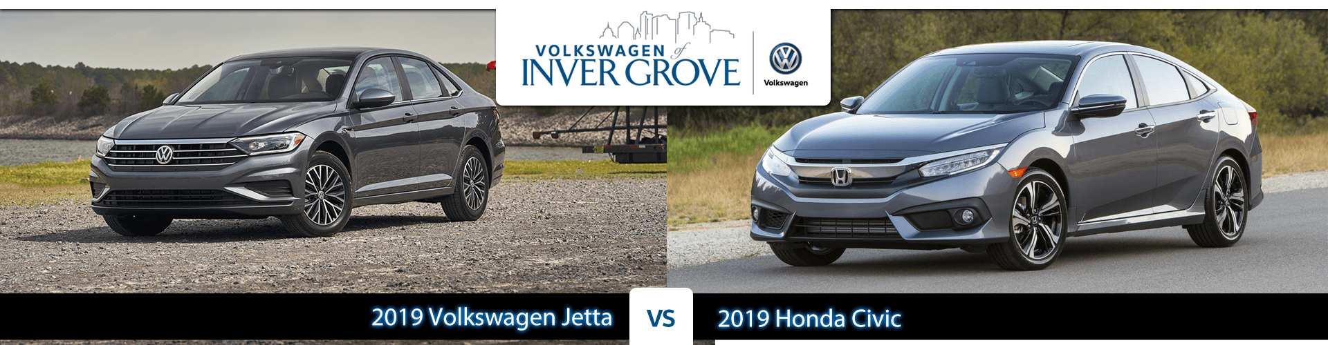 32 The 2019 Volkswagen Jetta Vs Honda Civic Speed Test