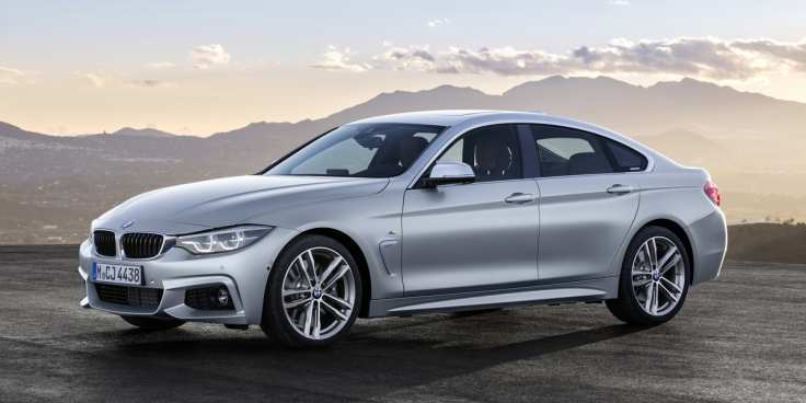 32 The 2020 Bmw 4 Series Gran Coupe Price Design And Review