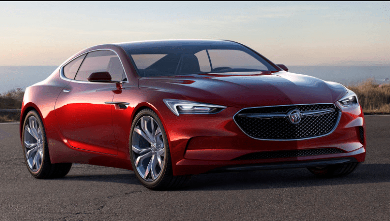 32 The 2020 Buick Avista Review And Release Date