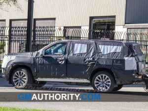 32 The 2020 Gmc Yukon Forum Concept and Review