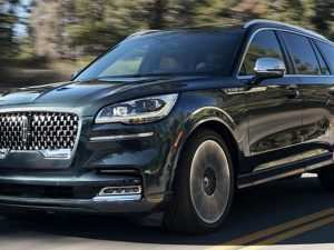 32 The 2020 Lincoln Aviator Vs Buick Enclave Specs