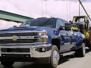 32 The Best 2019 Gmc 4500Hd Picture
