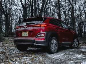 32 The Best 2019 Hyundai Crossover Performance and New Engine