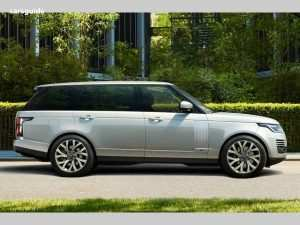 32 The Best 2019 Land Rover Autobiography Specs
