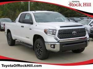 32 The Best 2019 Toyota Double Cab Concept