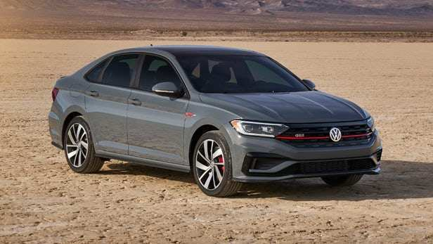 32 The Best 2019 Vw Jetta New Model And Performance