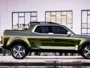 32 The Best 2020 Subaru Pickup Truck Concept and Review