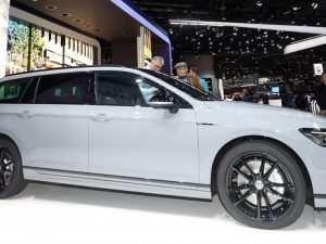 32 The Best 2020 Volkswagen Passat R Line Specs