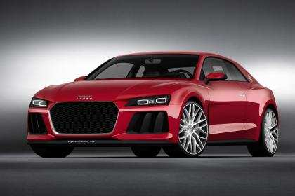 32 The Best Audi Models 2020 Picture