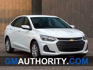 32 The Best Chevrolet Prisma 2020 China Configurations